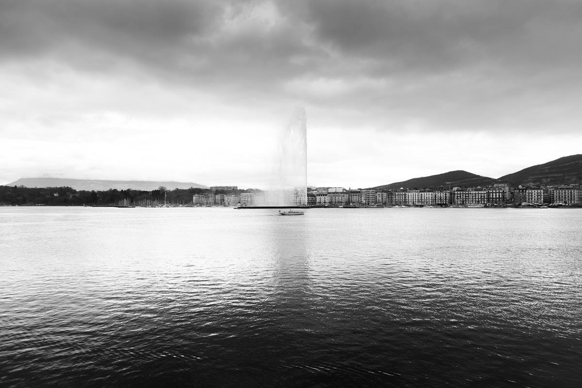 Welcome to my blog: Geneva, Switzerland